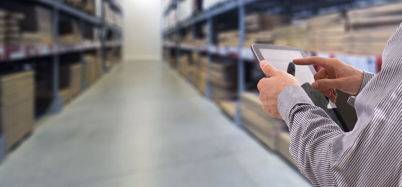 Inventory Optimization - Scopt Analytics