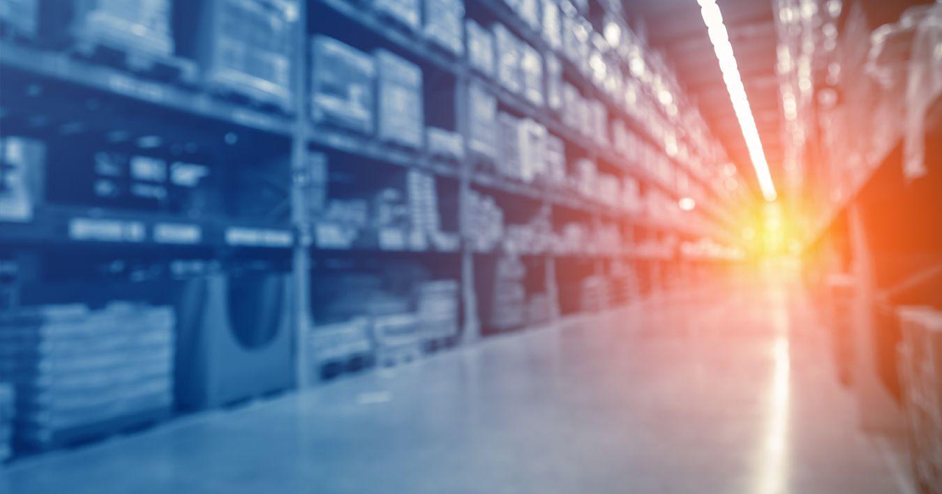 Warehouse Optimization