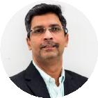 Srinivas G R - Team - Scopt Analytics